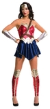 Wonder Woman Dawn of Justice Costume (Size Small)
