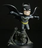 DC Comics: Batman Rebirth - Q-Fig Figure