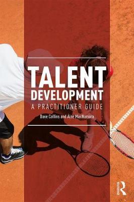 Talent Development by Dave Collins