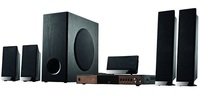Konic 5.1 Channel Home Theater System