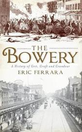 The Bowery by Eric Ferrara image