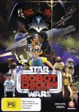 Robot Chicken: Star Wars Special - Episode 2 DVD