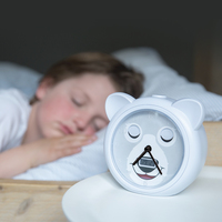 Zazu: Sleeptrainer - Bobby