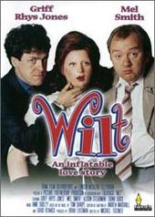 Wilt on DVD