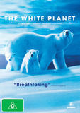 The White Planet DVD
