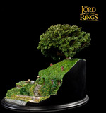 Lord of the Rings Bag End Statue - by Weta