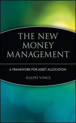 The New Money Management by Ralph Vince image