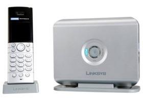 Linksys CIT400 Linksys Dual Mode Skype Phone