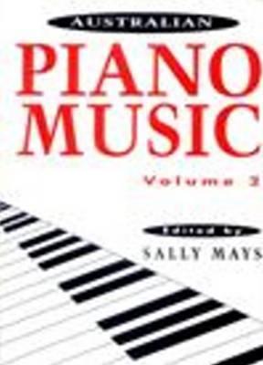 Australian Piano Music: v.2