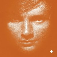 + (Plus) by Ed Sheeran