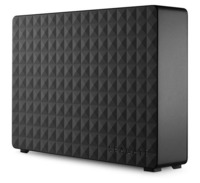3TB Seagate Expansion Desktop HDD USB 3.0 - Black