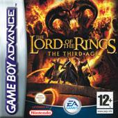 The Lord of the Rings: The Third Age for Game Boy Advance