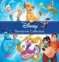Disney Storybook Collection (3rd Edition) by Disney Book Group