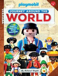 Journey Around the World by Richard Unglik