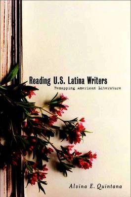 Reading U.S. Latina Writers image