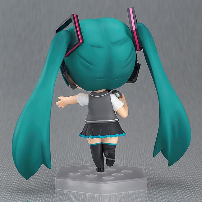 Hatsune Miku: Ha2ne Miku - Nendoroid Co-de Figure image