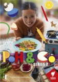 Poh & Co. - Series 2 on DVD