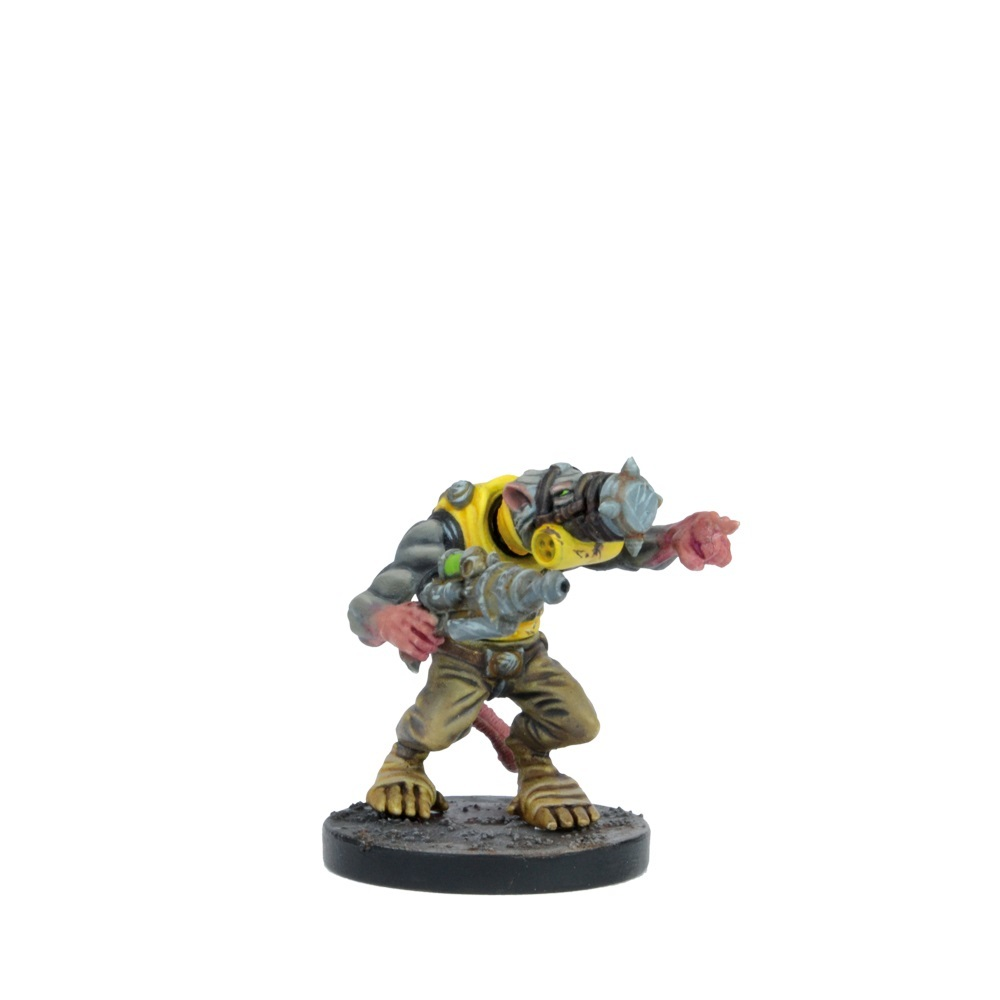 Deadzone Veer-Myn Night Crawlers image
