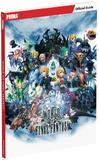 World of Final Fantasy by Long Tran