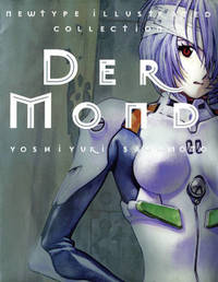Der Mond: The Art of Neon Genesis Evangelion by Yoshiyuki Sadamoto