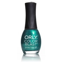 Orly Color Blast Color Flip Nail Color - Turquoise (11ml) image