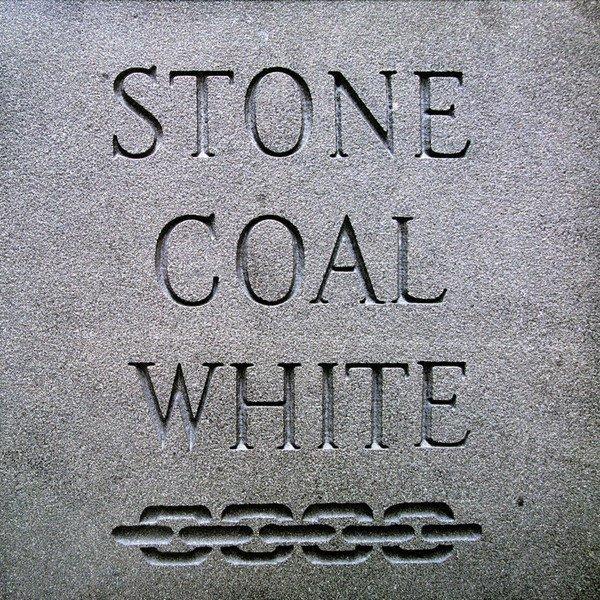 Stone Coal White (LP) by Stone Coal White