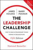 The Leadership Challenge, Fifth Edition by James M Kouzes