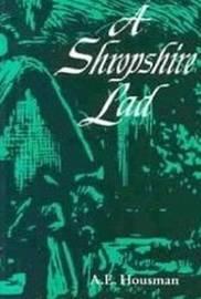 A Shropshire Lad by A.E. Housman image
