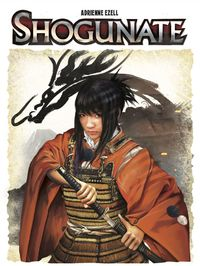 Shogunate - Card Game