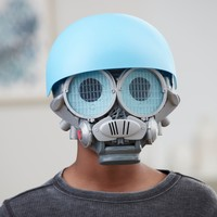 Transfomers: Voice Changer Mask - Sqweeks