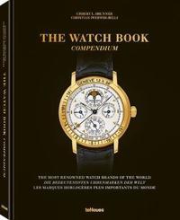 The Watch Book by Gisbert Brunner