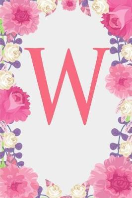 W by Dream Darling Journals