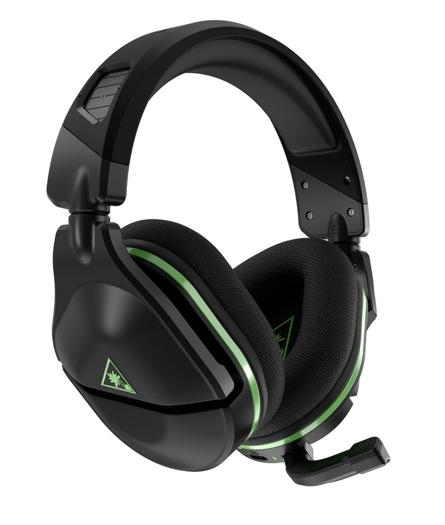 Turtle Beach Ear Force Stealth 600X Gen 2 Gaming Headset for PC, Xbox Series X, Xbox One