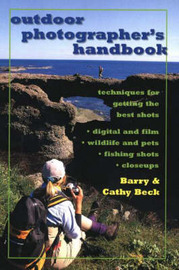 Outdoor Photographers Handbook by B. Beck image