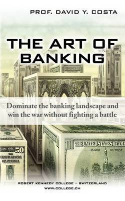 The Art of Banking by David, Y. Costa image