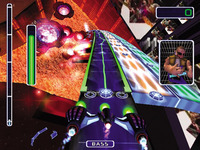 Amplitude for PS2