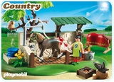 Playmobil - Horse Care Station (5225)