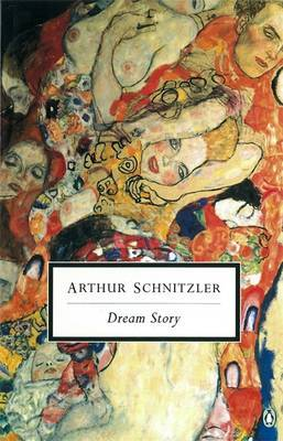 Dream Story by Arthur Schnitzler image