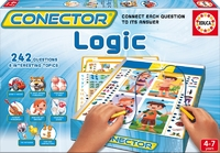 Educa: Connector - Logic