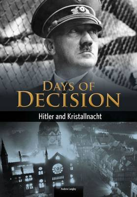 Hitler and Kristallnacht by Andrew Langley