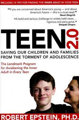 Teen 2.0 by Robert Epstein
