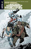 Archer & Armstrong Volume 5 by Fred Van Lente