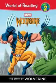 Story of Wolverine