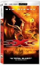 XXX for PSP