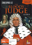 Bloody Judge, The on DVD