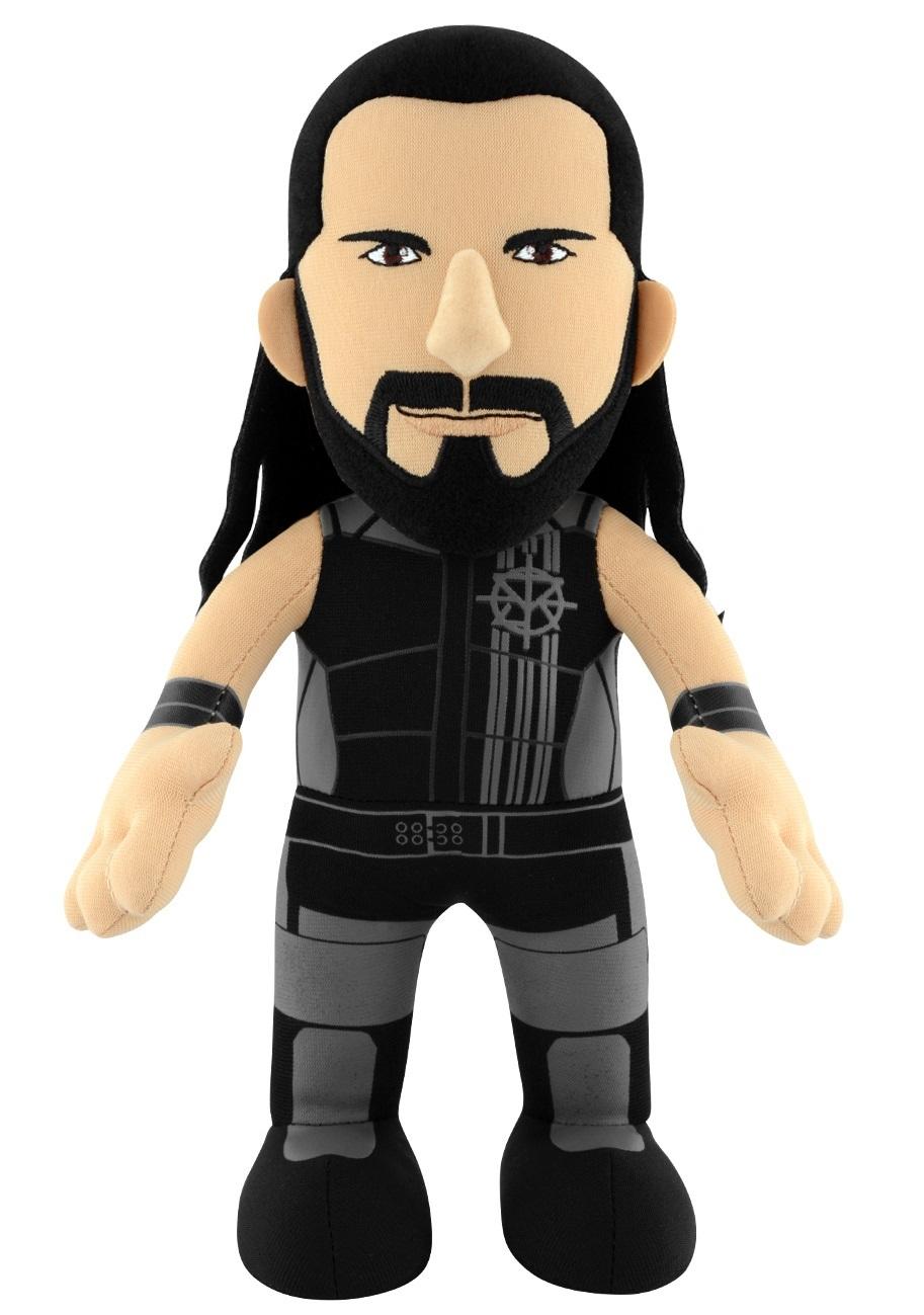 "Bleacher Creatures: WWE Seth Rollins - 10"" Plush Figure image"