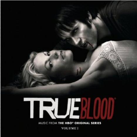 True Blood Season 2: Original Soundtrack by Various image