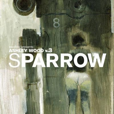 Sparrow Volume 14 Ashley Wood 3 by Ashley Wood