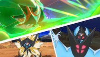 Pokemon Ultra Sun for Nintendo 3DS image