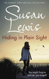 Hiding in Plain Sight by Susan Lewis image